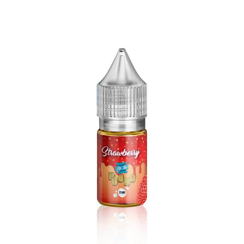 Strawberry – By the Pound Salt E Liquid