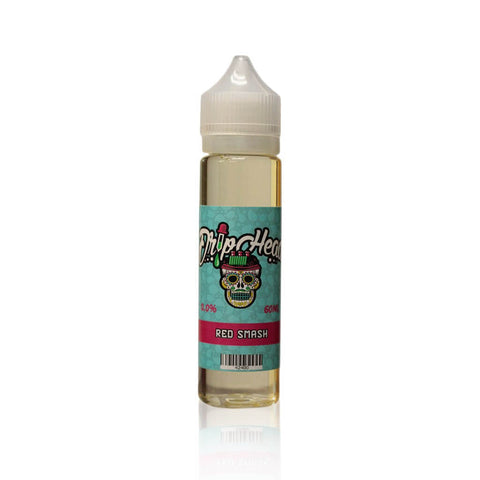 Red Smash - Drip Head E Juice