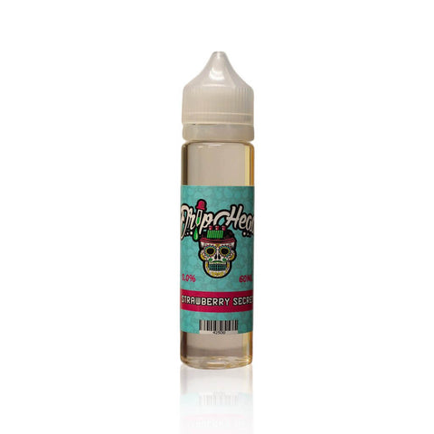 Strawberry Secret - Drip Head E Juice
