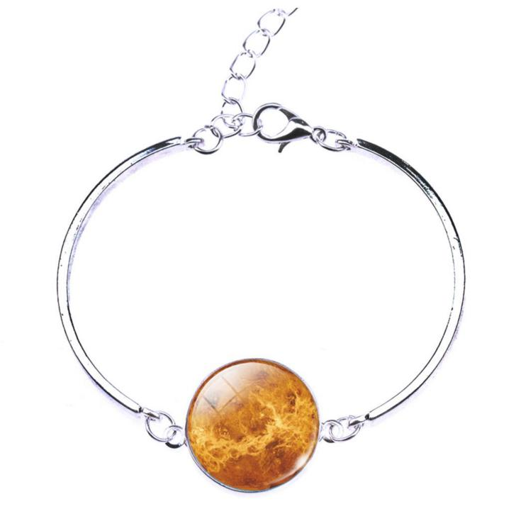 Galactic Bangle, Luna Daze