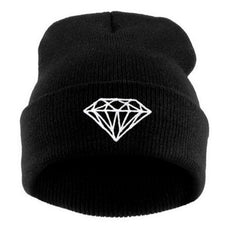 Diamonds Are Forever BeanieAccessoriesLuna Daze
