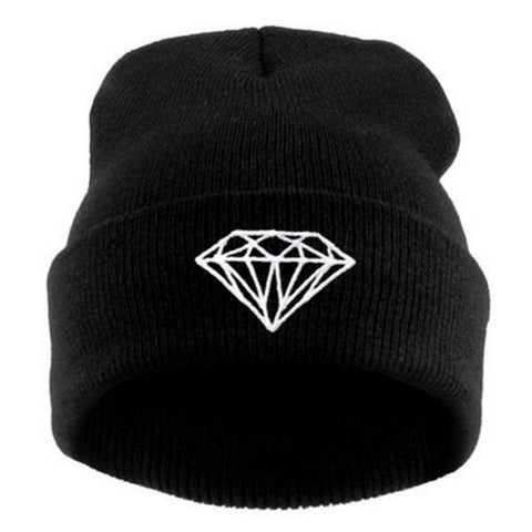 Diamonds Are Forever Beanie