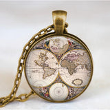 Around The World NecklaceJewelryLuna Daze