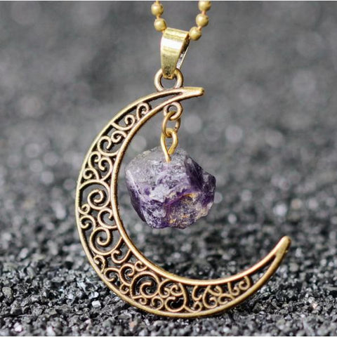 Luna Love NecklaceJewelryLuna Daze
