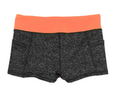 Active Shorts, Luna Daze