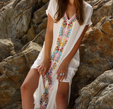 Boho Baby Maxi Dress, Luna Daze