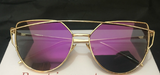 Summer Daze Mirrored SunglassesAccessoriesLuna Daze