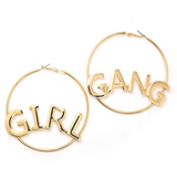 Girl Gang Hoops