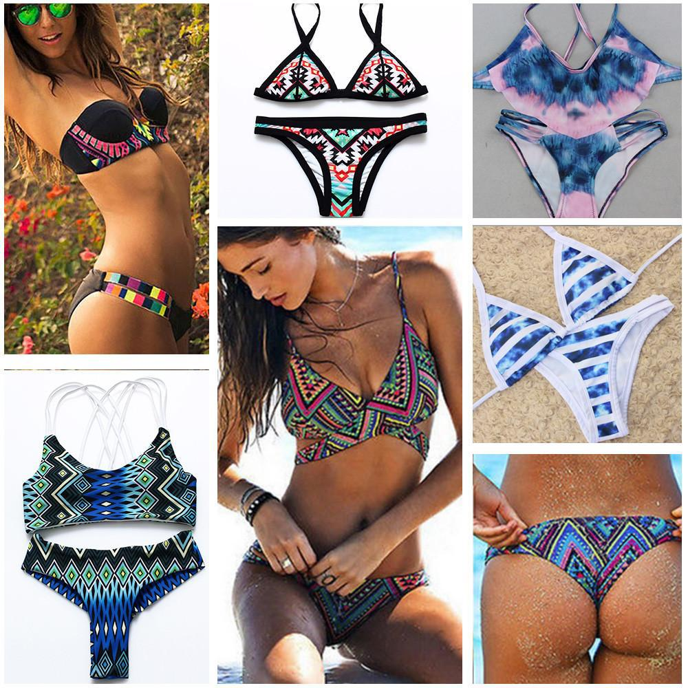High Vibes Bikini CollectionLuna Daze