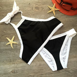 Simply Sweet Halter Bikini Collection