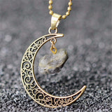Luna Love Necklace