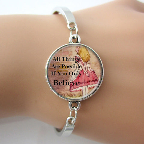 Believe Bangle, Luna Daze
