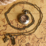 Wonderland Locket