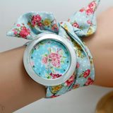 Springtime Wrap Watch