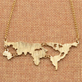 Wanderlust Necklace
