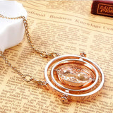 Time-Turner NecklaceJewelryLuna Daze