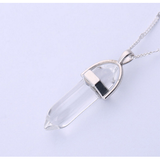 Crystal Envision Necklace