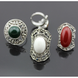 Royalty Stone 5pc Ring SetJewelryLuna Daze