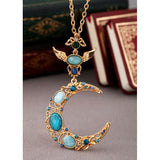 Angelic Luna NecklaceJewelryLuna Daze