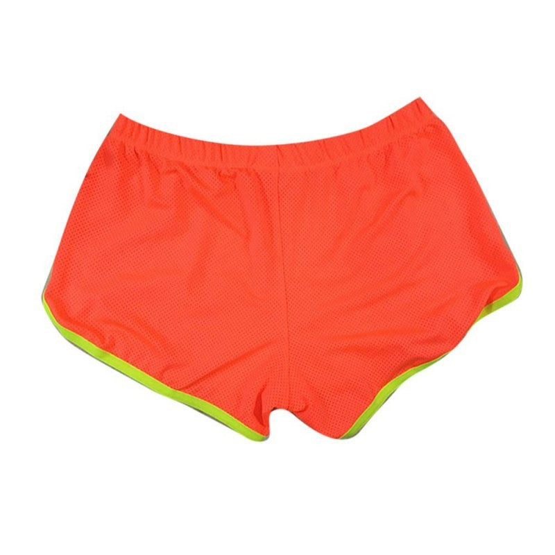 Breathable Running Shorts, Luna Daze