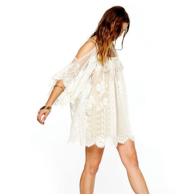 Frolic Bohemian Dress, Luna Daze