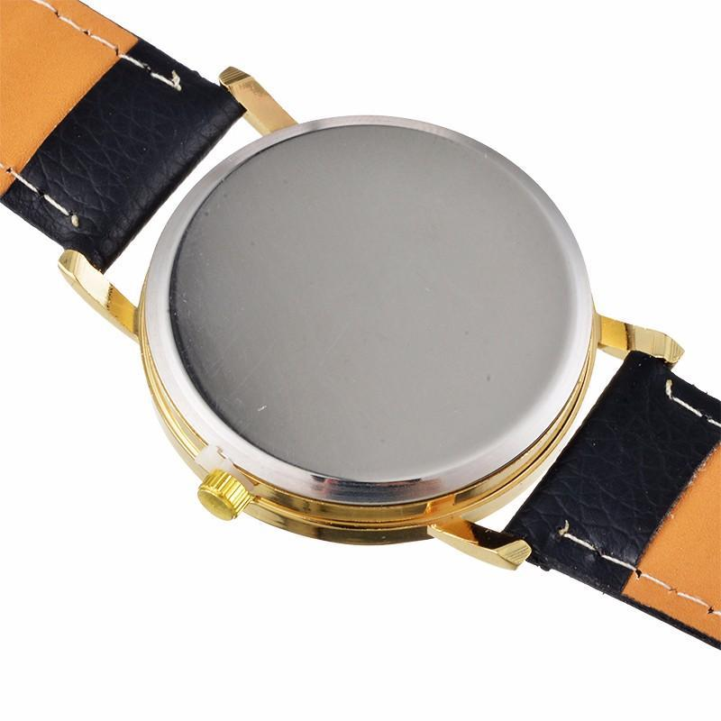 Lunar Phase Watch