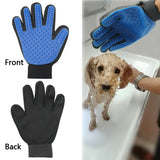 Gentle Deshedding Glove, Luna Daze