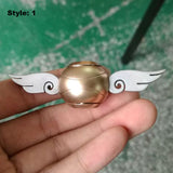 Golden Snitch SpinnerAccessoriesLuna Daze