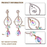 Luminous Drop EarringsJewelryLuna Daze