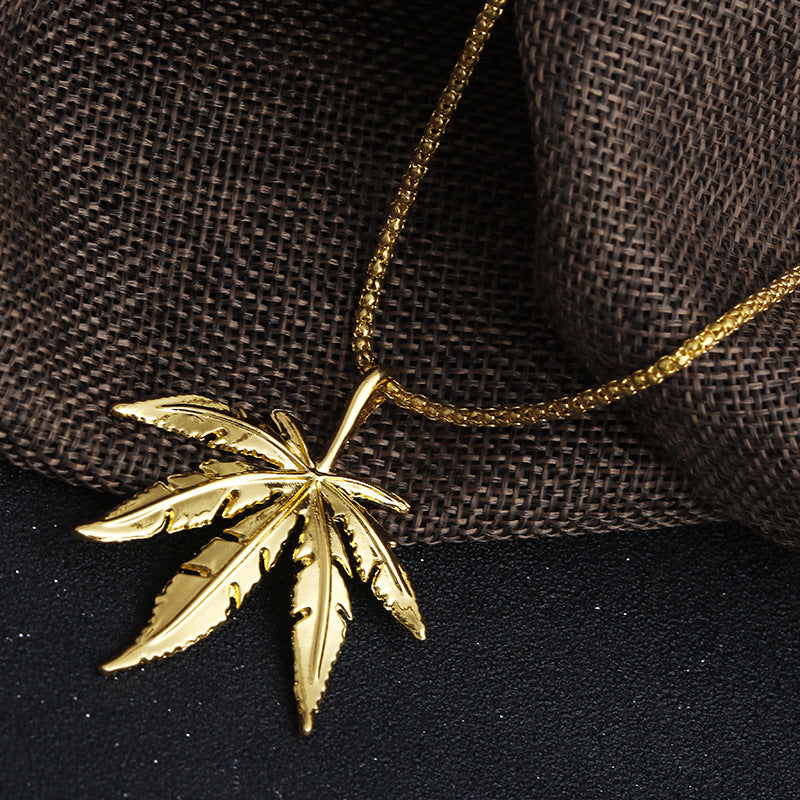 420 Love Necklace, Luna Daze