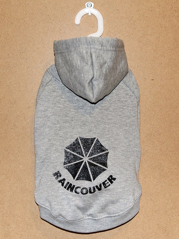 Raincouver Classic Hoodie