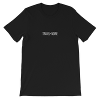 Travel Noire T-Shirt