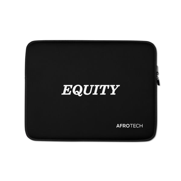 Equity Laptop Sleeve