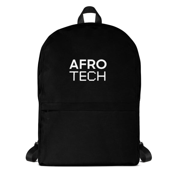 AfroTech Backpack