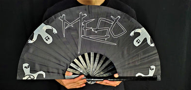 OFFICIAL Meso Hand Fan