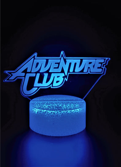 Adventure Club Mood Light
