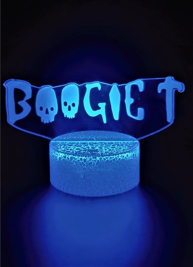 Boogie T Mood Light