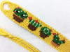 Cactus Friendship Bracelet (Custom Hand Made)