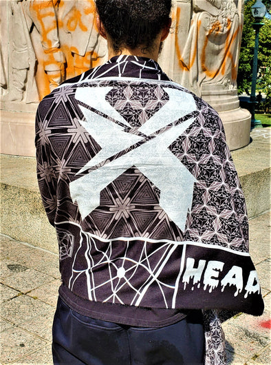 Excision Shawl (Limited edition)