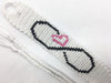 I'll Love You Forever Friendship Bracelet (Custom Hand Made)