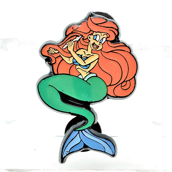 The Little Mermaid Dinglehopper Lapel Pin
