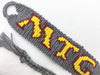 Magic the Gathering (MtG) Friendship Bracelet (Custom Hand Made)