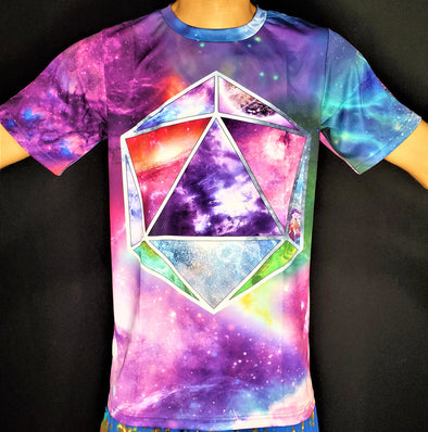 Odesza Galaxy T-Shirt