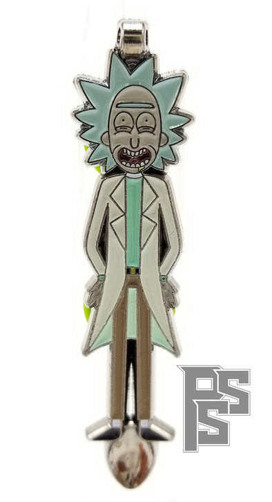 Mini Rick Spoon