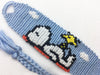 Snoopy: In a Daze Friendship Bracelet (Custom Hand Made)