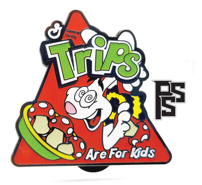 Trix Trips Are For Kids