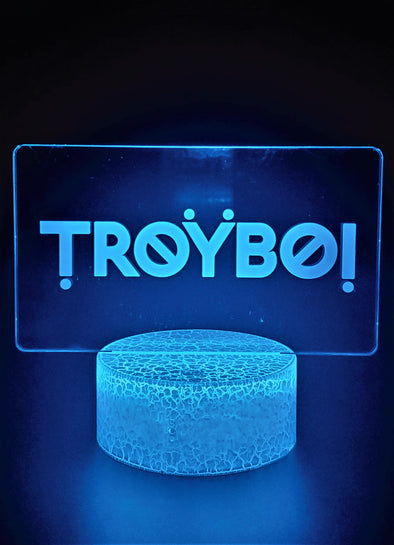 TroyBoi Mood Light