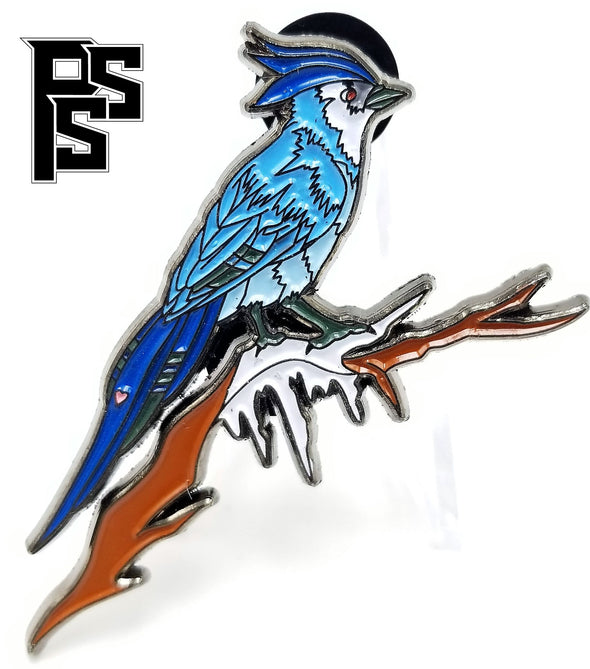 Pokémon Reality Legendary Birds - Blue Jay Articuno