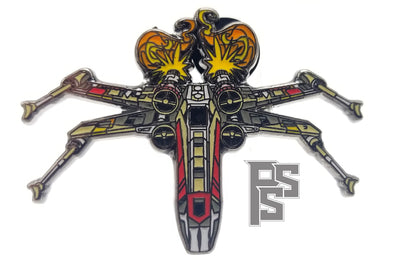 Star Wars X-Wing Pin