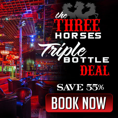 THE THREE HORSES PACKAGE